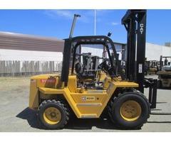 Fraga Forklift Sales