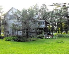 GREAT INVESTMENT HOME & PROPERTY- SKIING-BOATING- FISHING-HUNTING