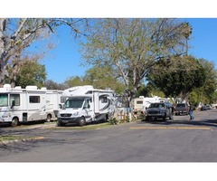 The Best Spot for RV Camping Southern