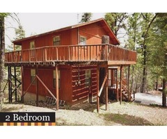 Ruidoso NM Cabins for Rent