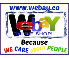 WEBAY CO., LTD - the #1-premium international auction site in the world