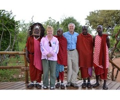 African Safari Holidays for All