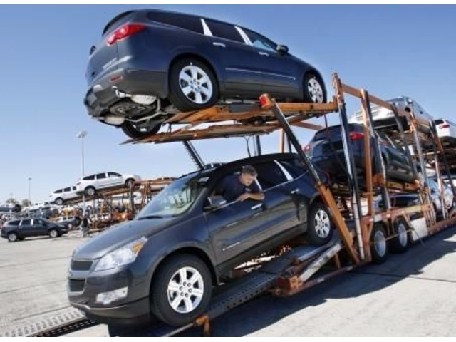 Best Auto Transport Car Shipping Company In Usa Other Vehicles