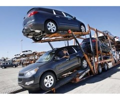 Best Auto Transport & Car Shipping Company in USA
