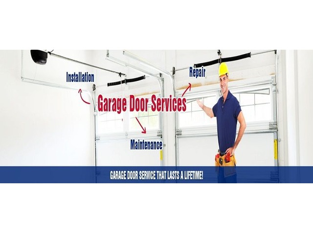 Queens Garage Door Company New York