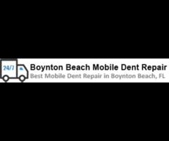 Boynton Beach Mobile Dent Repair Pros