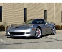 2006 Chevrolet Corvette 2dr Cpe Z06 - 575hp - LS7 - $60k in add ons