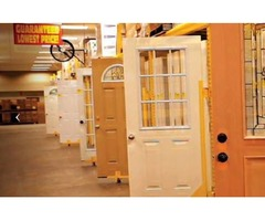 Surplus Warehouse