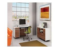 BDI Formet Modern Office Desk