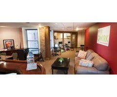 Virtual Office Space available in $35/month
