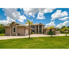 Luxury Homes For Sale In Frenchman's