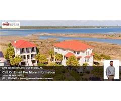 4 Bedroom Home on Sanddollar Lane Gulf Shores