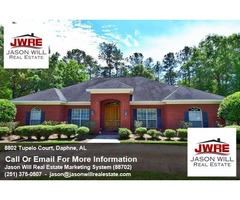 4 Bedroom Home in Timbercreek Daphne