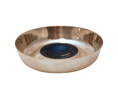Rare Georg Jensen Sterling Silver Modern Dish 1120B