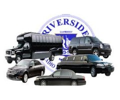 Riverside Car & Limo