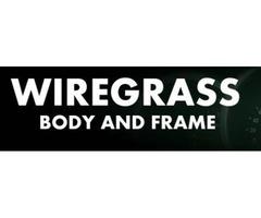 Wiregrass Body & Frame Inc.