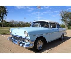 1956 Chevrolet Bel Air 150210