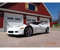 2007 Chevrolet Corvette Ron Fellows 2LT
