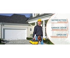 Garage Door Company in New York