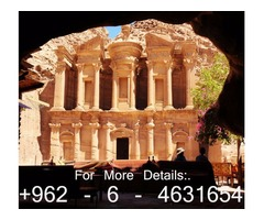 Holidays Packages in Jordan