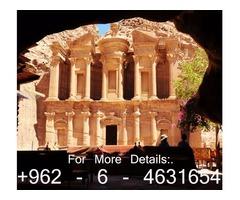 Holidays Packages in Jordan