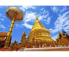 Thailand Tours Packages