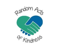 Random Acts of Kindness 30-Day Challenge