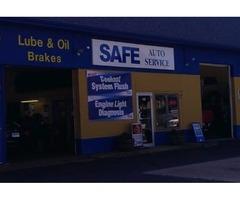 SAFE Auto Service