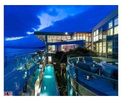 Get The Spectacular homes at the Prime Location of Malibu