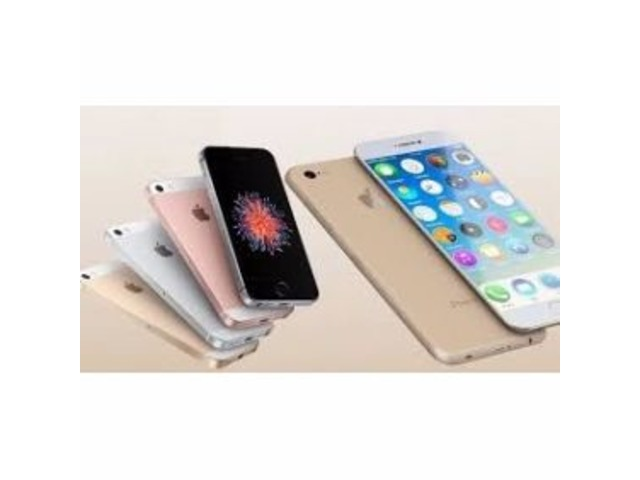 Apple iPhone 7 32GB Rose Gold Factory Unlocked   free-classifieds-usa.com