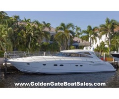 2004, 58′ VIKING SPORT CRUISERS V58 EXPRESS