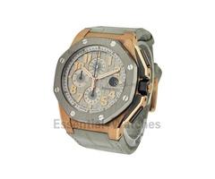 Essential Watches - Audemars Piguet