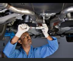 Dixon Automotive and Affordable Transmission | Auto mechanics