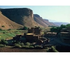 Get Your Best Lifetime Travel Exprience At Morocco Camel Trekking
