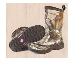 Women's Muck Boots With best Fashionable Designs
