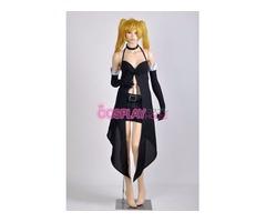 Shop Trinity Seven Cosplay -- Lieselotte Sherlock Cosplay Costume