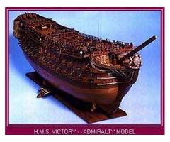 Tall Ship Kits