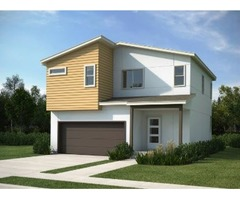New Homes Salt Lake City