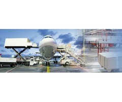 International Freight Shipping Companies