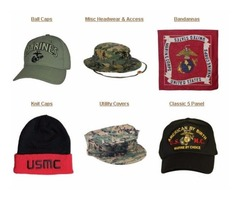 Marine Corps Hats for Sale Online