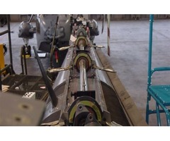 Get The Most Accurate Extrusion Barrel Alignment Services For Your Machines