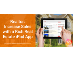Build the Best iPad App for Real Estate Today!