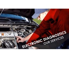 ALL PRO Autocare an expert auto repair