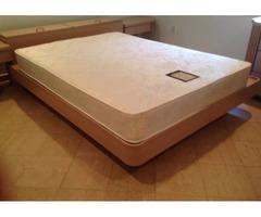 Mattress Sets Bed Online