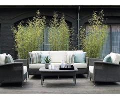 Modern Outdoor Furniture store