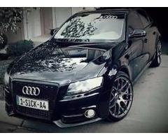 Audi: A4 REMOTE START LONG RANGE REVO STAGE 2 TUNED