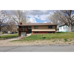 For Sale! 205 E 100 S, Beaver, UT 84713