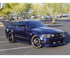 Ford: Mustang Gt Premium