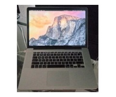 Apple MacBook Pro MJLQ2LL/A 15.4-Inch Laptop