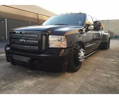 Ford: F-350 Xlt